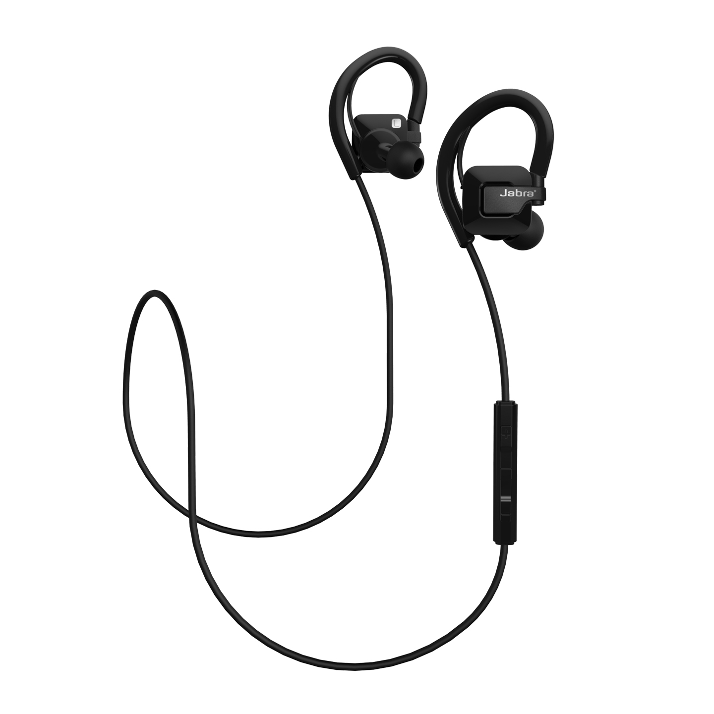 JABRA STEP IN EAR BLUETOOTH HEADSET (BLACK)
