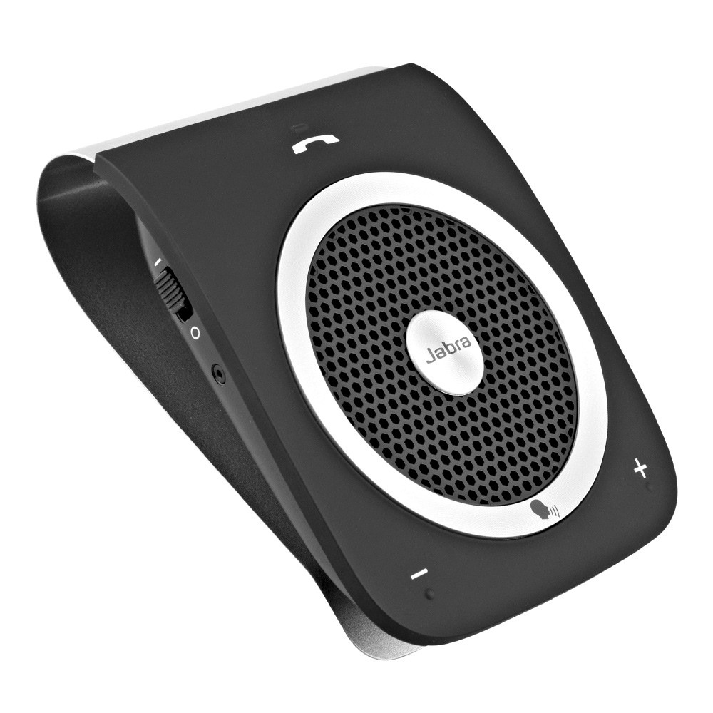JABRA TOUR IN-CAR BLUETOOTH SPEAKER (BLACK)