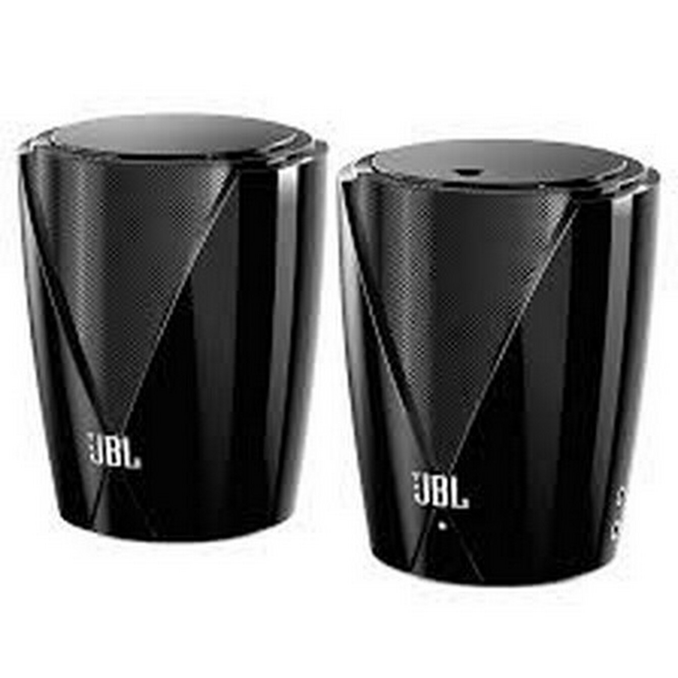 JBL JEMBE 2.0 CHANNEL HOME AUDIO SYSTEM (BLACK)