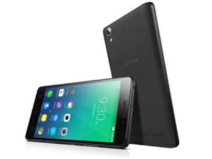 LENOVO A6010 SMARTPHONE BLACK
