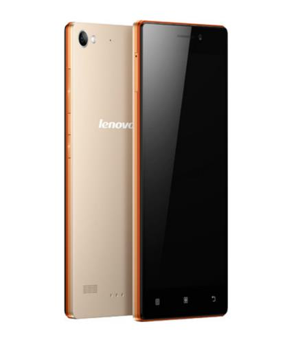 LENOVO VIBE X2 SMARTPHONE GOLD