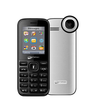 Micromax X2050 (Black)