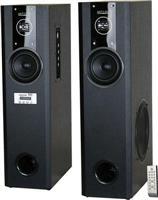 MITASHI 2.0 SUB WOOFER SYSTEM,5000 W PMPO,DIGITIAL FM RADIO/MMC/USB/RMOTE/CORDLESSMIKE