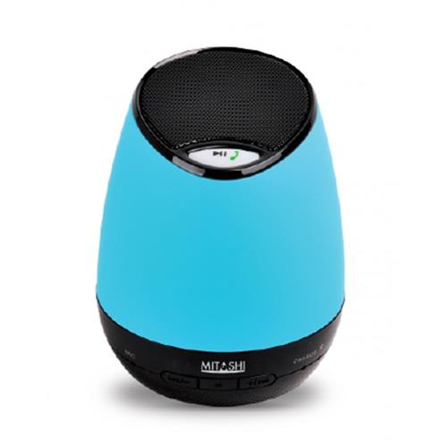 Mitashi MULTIMEDIA SPEAKER WITH USB/MMC/FM/Bluetooth