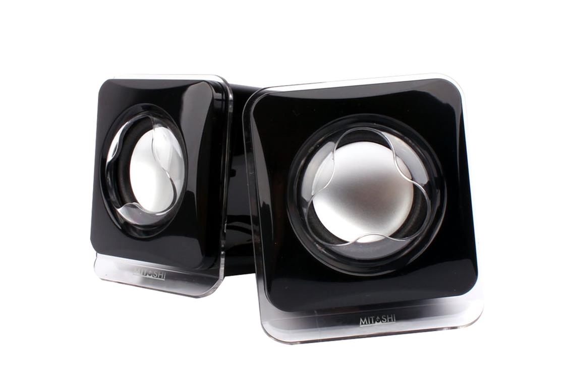 Mitashi 2.0 MUTTIMEDIA SPEAKER ML-1000