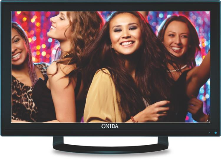 "Onida Rave Series LEO24HRD 60 cm (24"") LED TV"