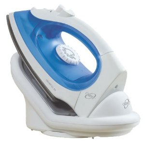 ORPAT OEI-687 CL DX STEAM & SPRAY CORDLESS IRON