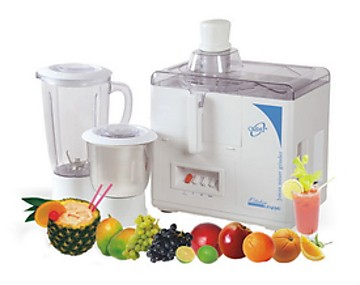 Orpat KITCHEN LEGEND-JUICER MIXER GRINDER