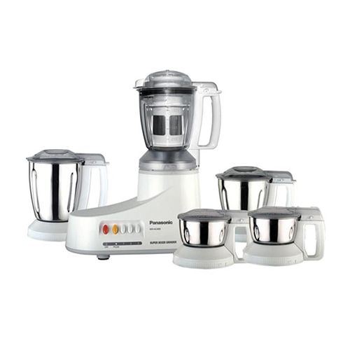 PANASONIC MX-AC555 Super MIXER GRINDER 5 JARS