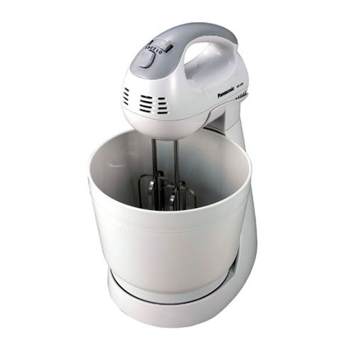 Panasonic MK-GB1 3-Litre 200-Watt Stand Mixer