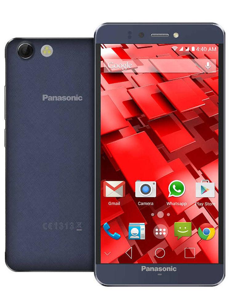 PANASONIC P55 2GB SMARTPHONE