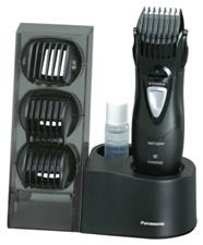 PANASONIC ER-GY10K GROOMING KIT (BLACK)