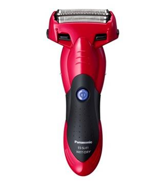 PANASONIC ES-SL41R SHAVER FOR MEN (RED)