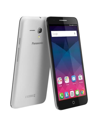 PANASONIC P65 8GB SMARTPHONE