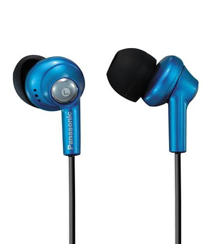 Panasonic RP-HJE240-A In-Earphone