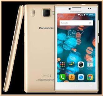 PANASONIC P66 SMARTPHONE
