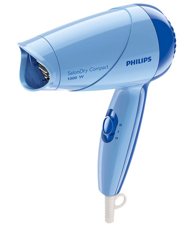 PHILIPS HP8100/00 HAIR DRYER (BLUE)