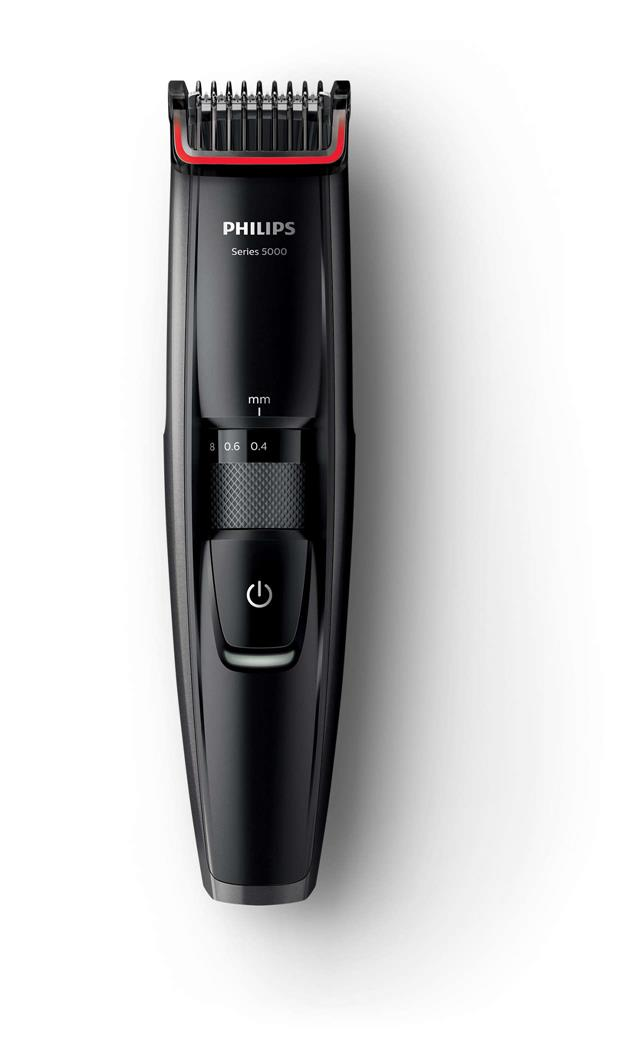 PHILIPS BT5200/15 TRIMMER FOR MEN (BLACK)