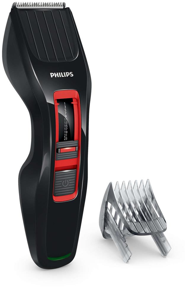 PHILIPS HC3420/15 HAIR CLIPPER FOR MEN (BLACK)