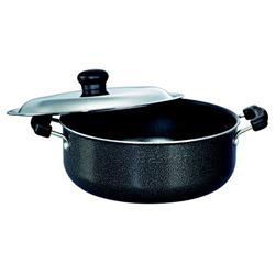 Prestige Omega Select Plus - Sauce Pan, 250 mm Diameter