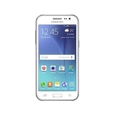 Samsung J2 white
