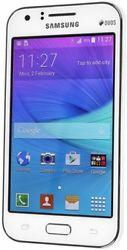 Samsung J1 White