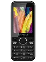 SANSUI MOBILE M17 BLACK GOLD