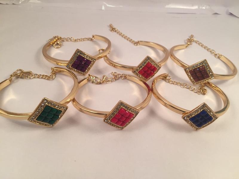 Kite Bling bracelet