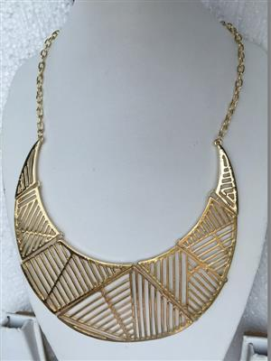 Bohemian style very beautiful and elegant retro style necklace