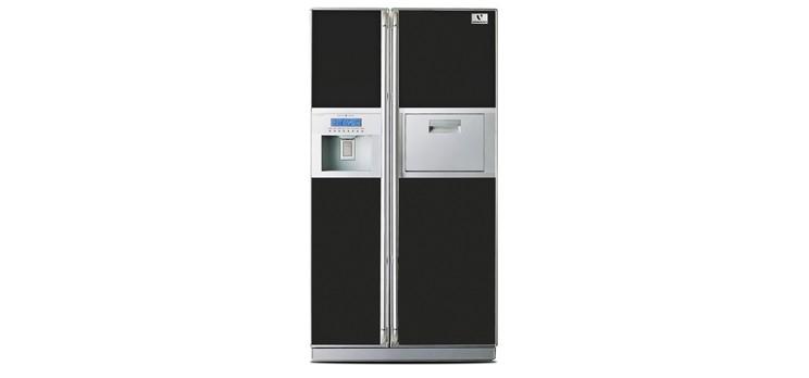 Videocon 637 l Side By Side Refrigerator VPS65ZLM-FSC