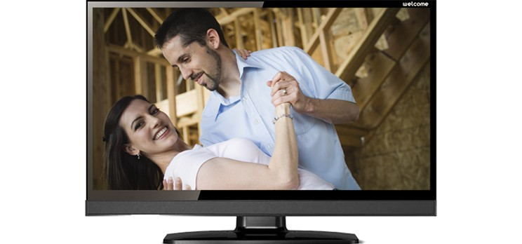 "VIDEOCON IVC20F2 20"" LED TV"