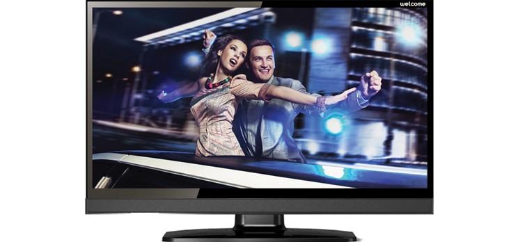 "VIDEOCON IVC22F2 22"" LED TV"
