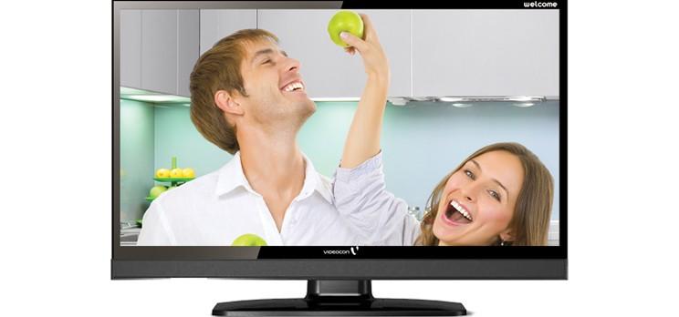 "VIDEOCON IVC24F2 24"" LED TV"