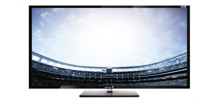 "VIDEOCON VJF80FA-XS 80"" DDB LED TV"