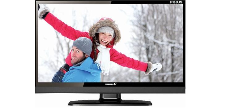 "VIDEOCON VJU22FH-2F 22"" LED TV"