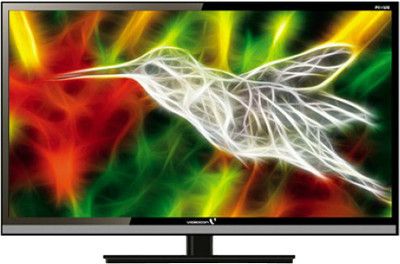 "VIDEOCON VJU32HH-2C 32"" LED TV"