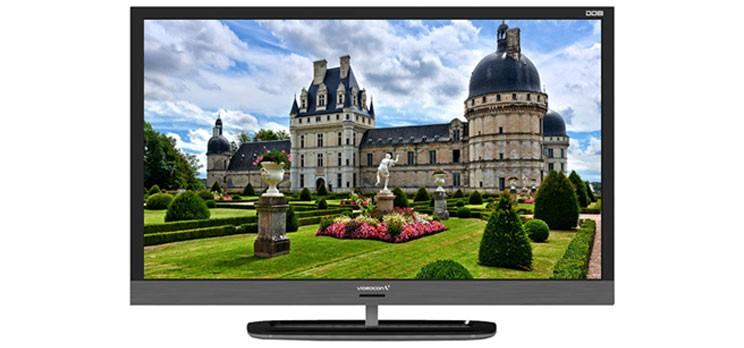 """VIDEOCON VJU40FH-HX 40"""" DDB LED TV"""