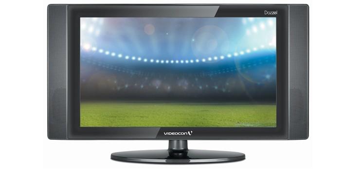 "VIDEOCON VJY2OHH-7F 20"" LED TV"