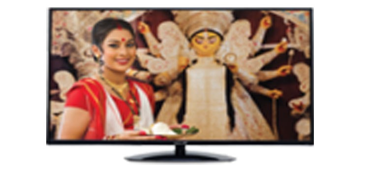 "VIDEOCON VKC50FH-ZM 50"" LED TV"