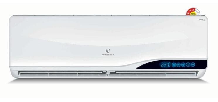 Videocon 1.5 Ton Split AC VSN33.WV1-MDA