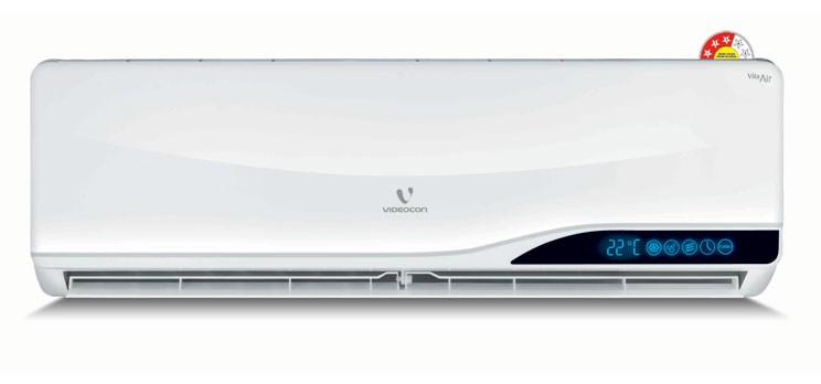 Videocon 1.5 Ton Split AC VSN53.WV1-MDA