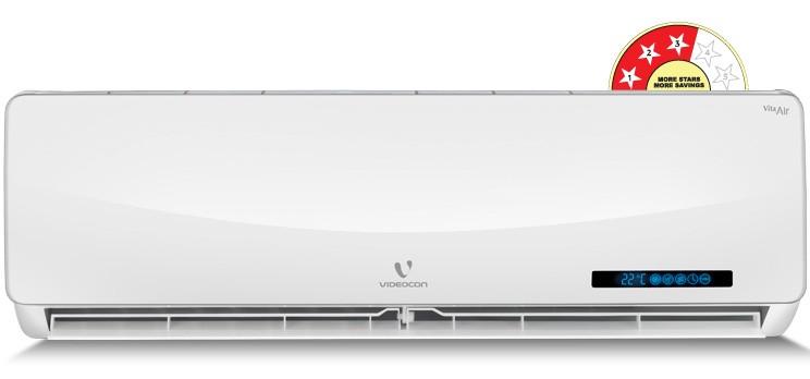 Videocon 1.5 Ton Split AC VSZ33.WV1-MDA