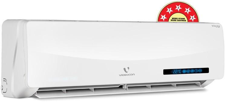 Videocon 1.5 Ton Split AC VSZ35.WV1-MDA