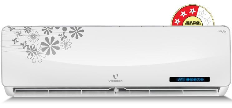 Videocon 1.5 Ton Split AC VSZ53.GV1-MDA