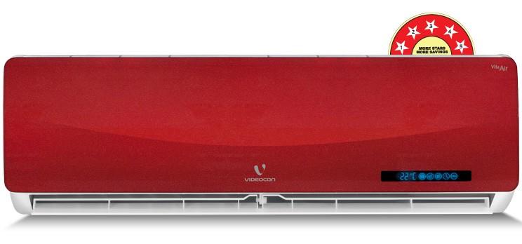 Videocon 1.5 Ton Split AC VSZ55.RV1-MDA
