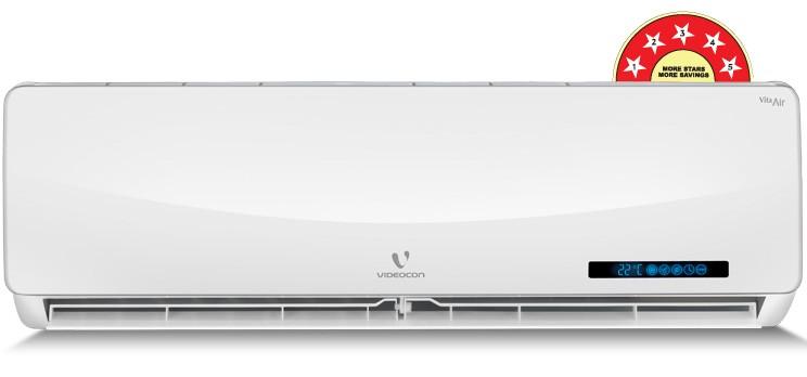 Videocon 1.5 Ton Split AC VSZ55.WV1-MDA