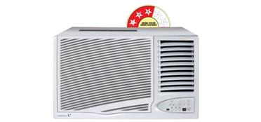 Videocon 1.5 Ton Window AC VWF53.WE1-QL