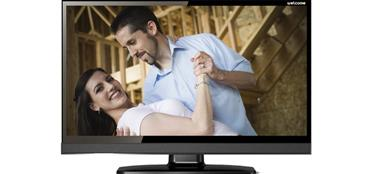 "VIDEOCON IVC20F2 20"" LED TV"