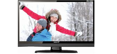 "VIDEOCON VJU22FH-2F 22"" LED TV"