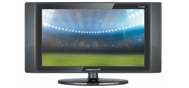 "VIDEOCON VJY2OHH-7F 20"" LED TV"